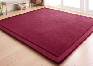 Why use modern carpets and what should be considered when buying modern carpets? You'll understand after reading it