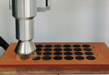 橡胶表面等离子处理机