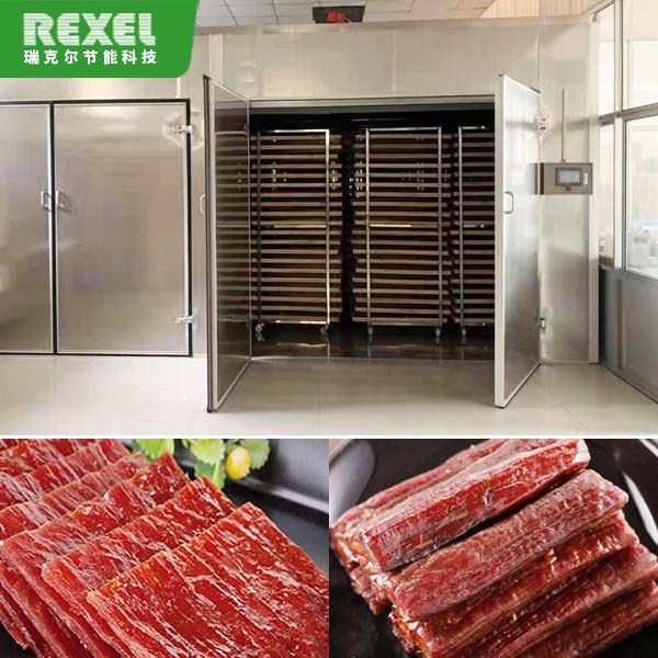 肉脯烘干设备