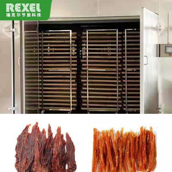 宠物食品烘干设备