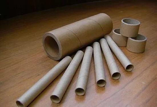 纸管如何烘干?瑞克尔节能告诉你。