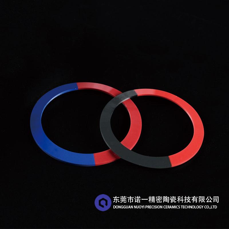 氧化锆双色表圈